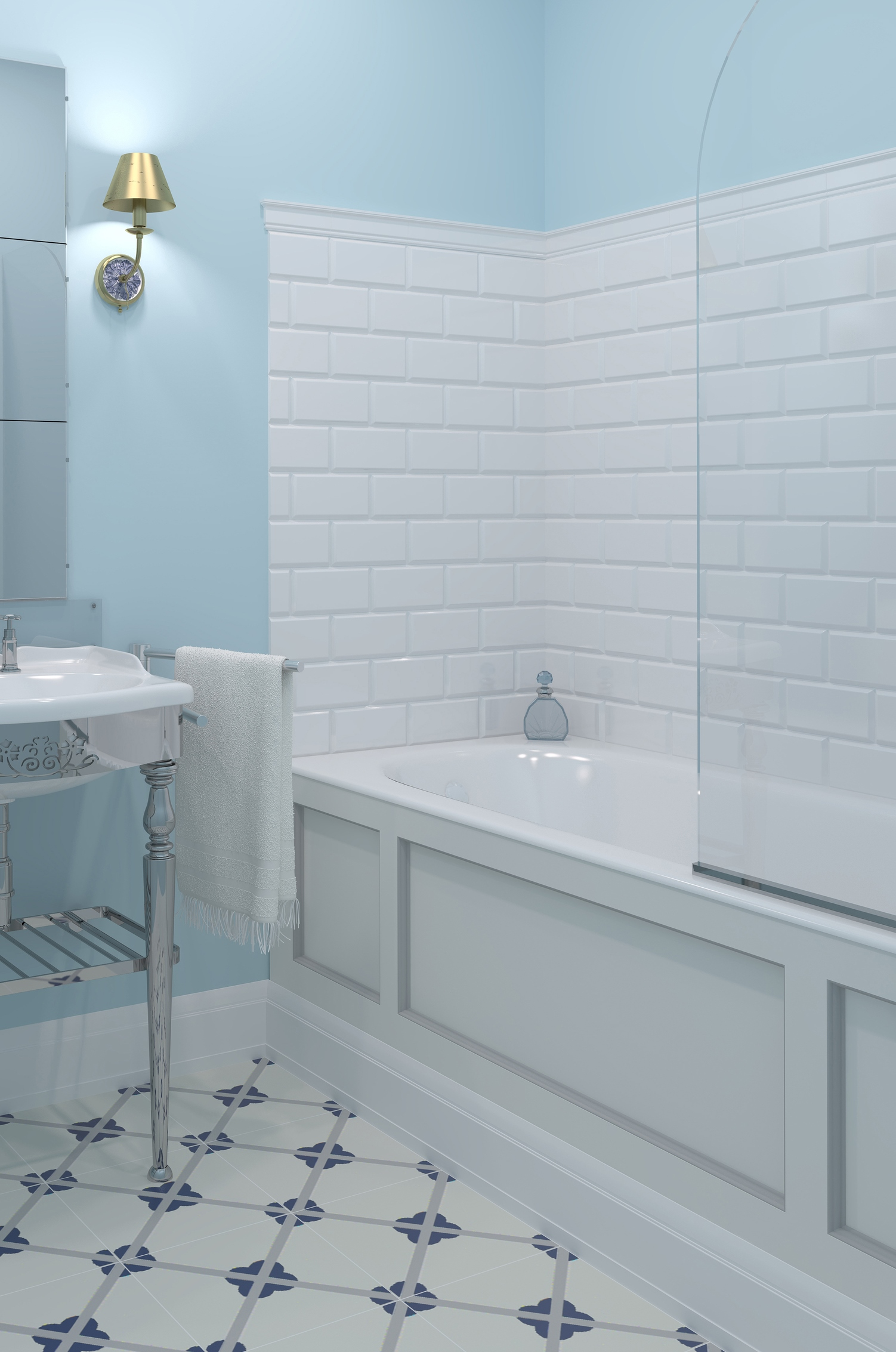 Attractive Tub And Shower Liners   Ocala