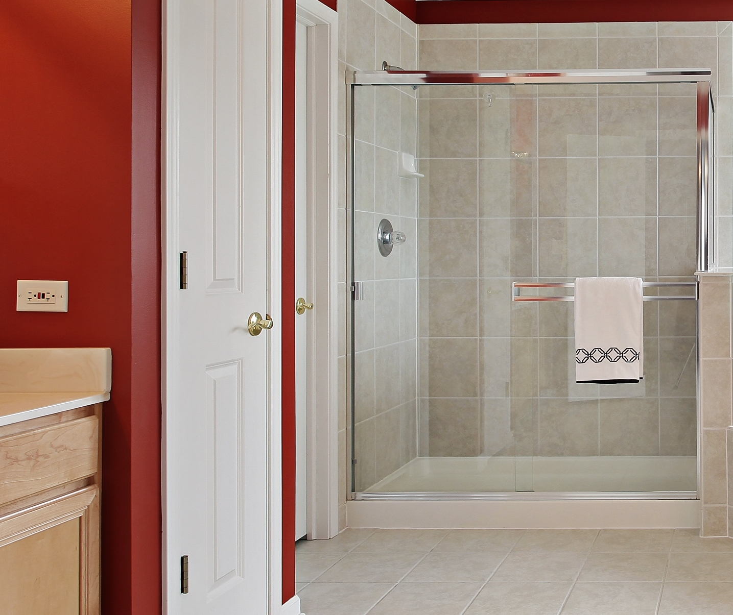 Tub to Shower Conversion Service | Shower Conversions in Kalamazoo, MI
