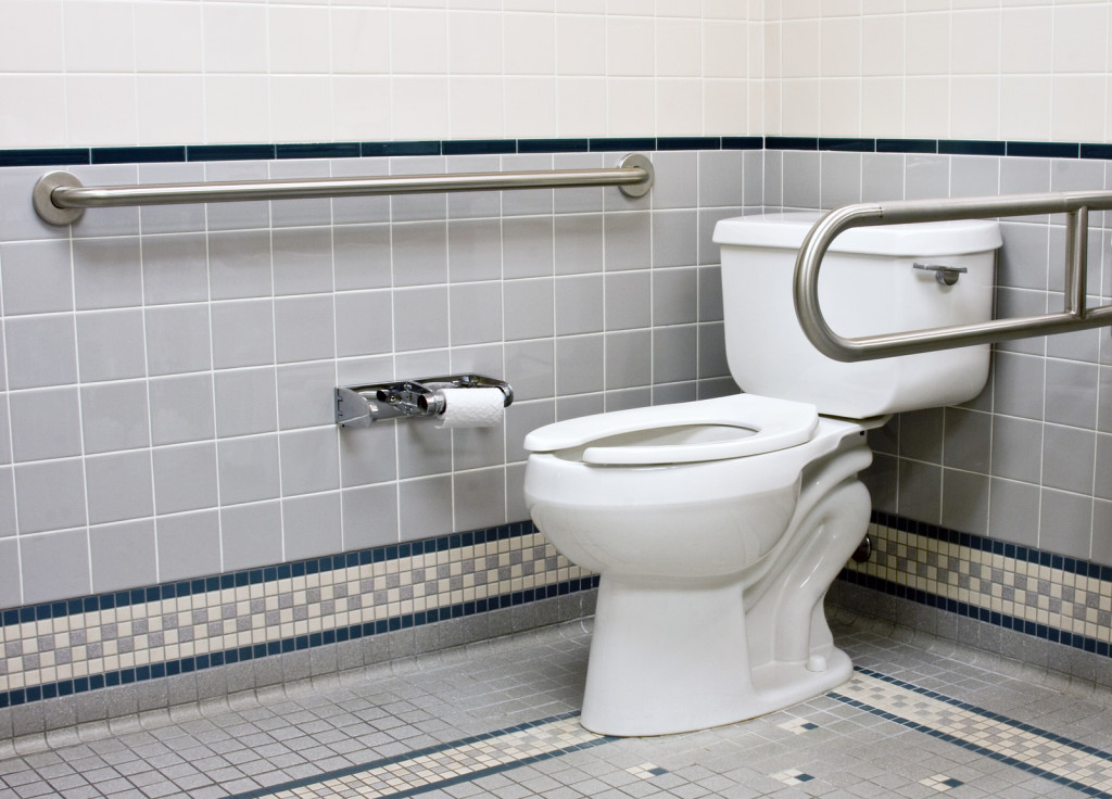 Handicap Bathroom: The Three Most Important ADA-Compliant Features